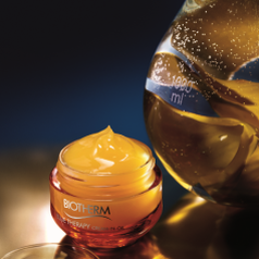 This new cream transforms into…oil!