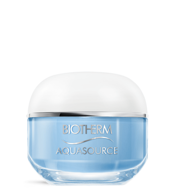 Aquasource Campaign  - AQUASOURCE SKIN PERFECTION