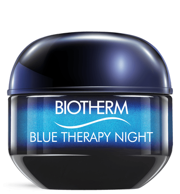 Face Creams - BLUE THERAPY Night