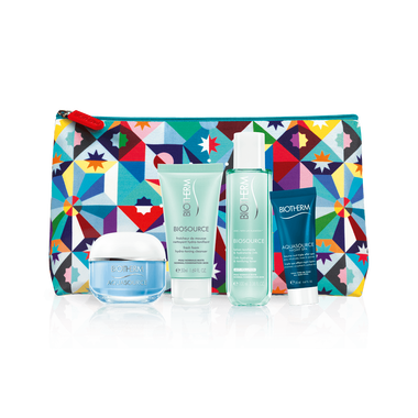 Special Offers  - AQUASOURCE SKIN PERFECTION Holiday Set