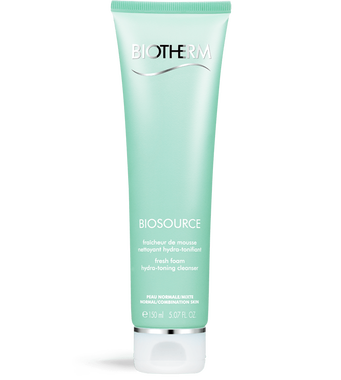 Most Loved  - BIOSOURCE FOAMING CREAM Normal Skin