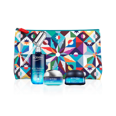 Special Offers  - BLUE THERAPY ACCELERATED SERUM Holiday Set