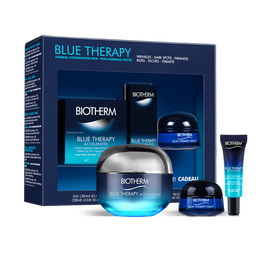 Offres Spéciales  - Coffret Blue Therapy Accelerated