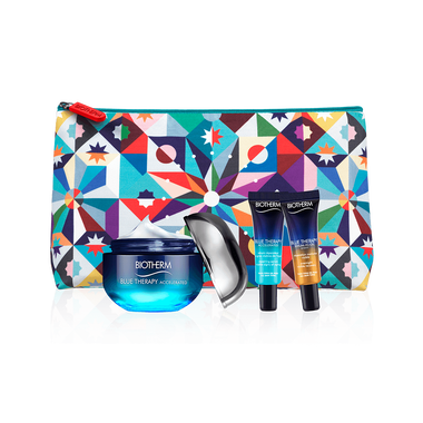 Email Exclusive  - BLUE THERAPY ACCELERATED CREAM Holiday Set