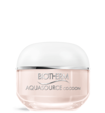Beauty Fit Deep Hydration - AQUASOURCE COCOON