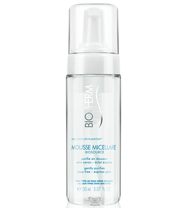 Beauty Fit Skin Preparation - BIOSOURCE Self Foaming Cleanser