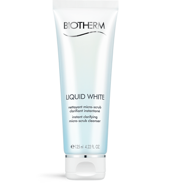 Beauty Fit Whitening - Liquid White Cleanser