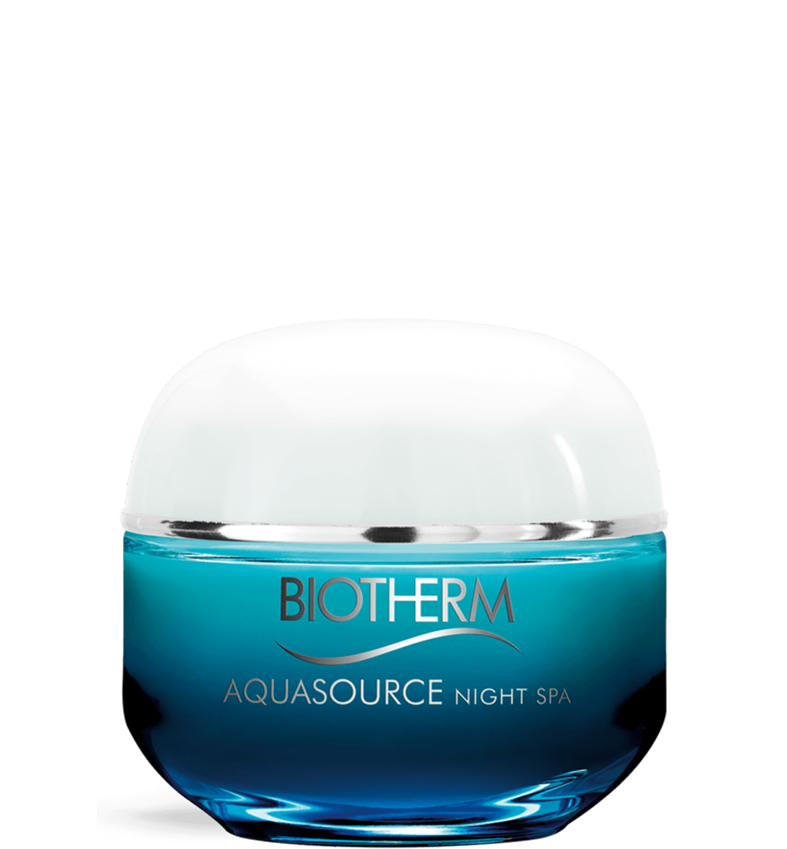 biotherm aquasource night