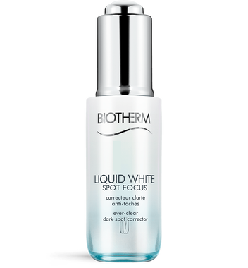 Beauty Fit Whitening - Liquid White Spot Focus