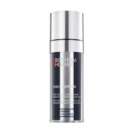 FORCE SUPREME HIGH PERFORMANCE SOIN ANTI-AGE AVEC COLLAGENE MARIN