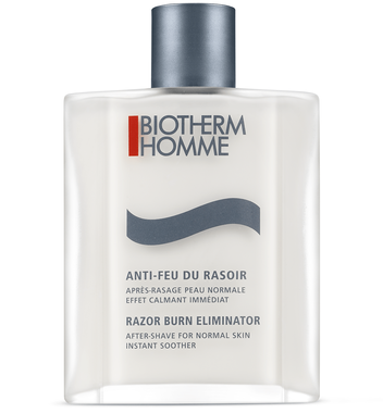 Rasage Biotherm Homme - HOMME AFTER-SHAVE REFRESHER