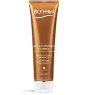 AUTO-BRONZANT SELF-TAN GEL - FAIR SKIN