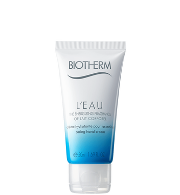 Body Hydration - L'EAU Hand Cream