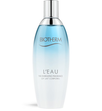 Body The Eau Collections - L'EAU THE FRAGRANCE OF LAIT CORPOREL