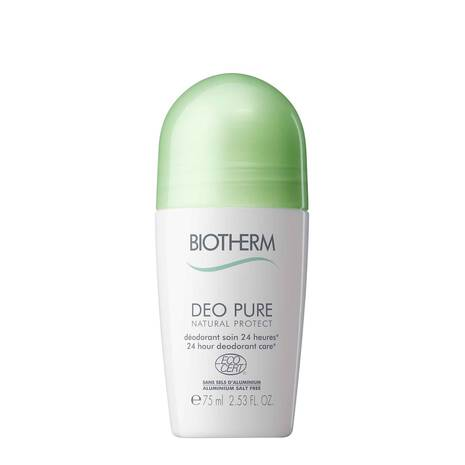 DEO PURE DEODORANT NATURAL PROTECT