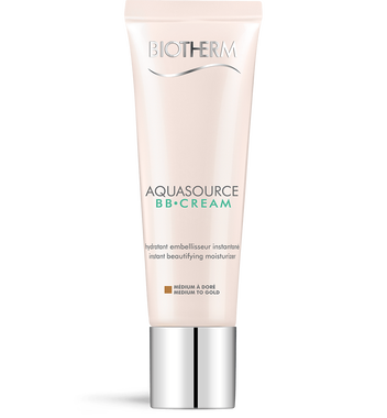 Visage BB and CC creams - AQUASOURCE BB CRÈME