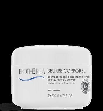 Corps Hydratation - BEURRE CORPOREL