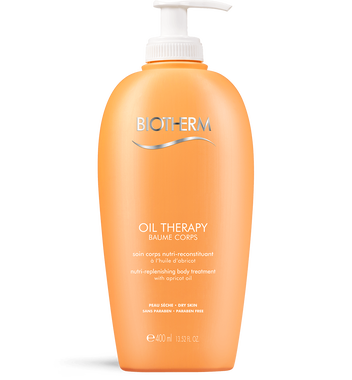 Body Oil Therapy - OIL THERAPY - BAUME CORPS