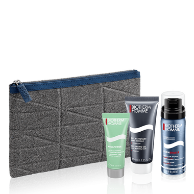 - Essentials for men