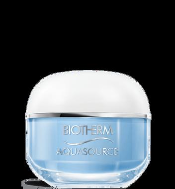 Face Dehydrated Skin - AQUASOURCE SKIN PERFECTION