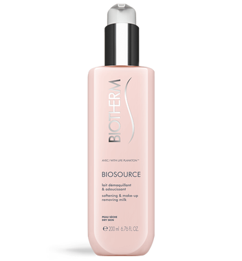 Face Cleansers & Exfoliators - BIOSOURCE MILK Dry Skin