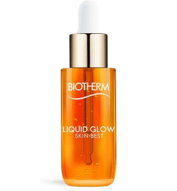 Face Skin quality, Fatigue, Fine lines - LIQUID GLOW SKIN BEST