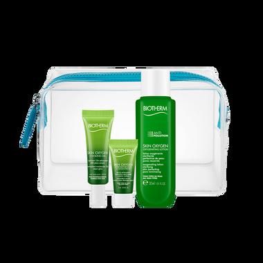 - Skin Oxygen Gift - Value of $26