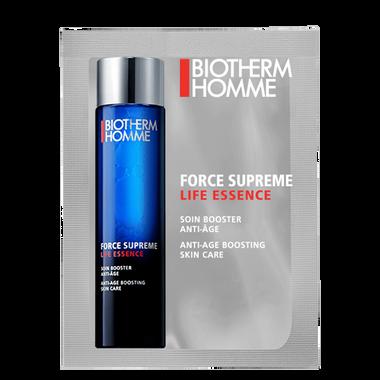 - FORCE SUPREME LIFE ESSENCE | FOR MEN