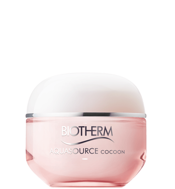 Face Dry skin - AQUASOURCE COCOON