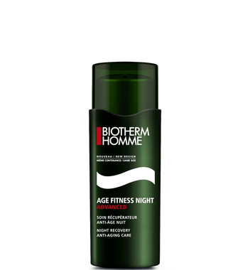 Skincare Age Fitness Advanced - AGE FITNESS ADVANCED NIGHT