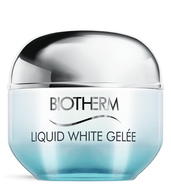 Beauty Fit Whitening - Liquid White Gelée