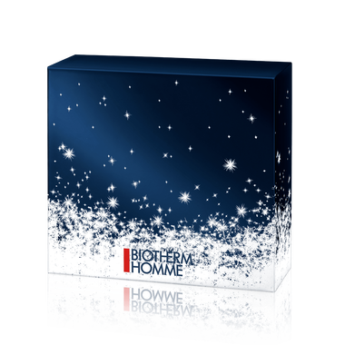 - Biotherm Gift Wrap Holiday - For Him