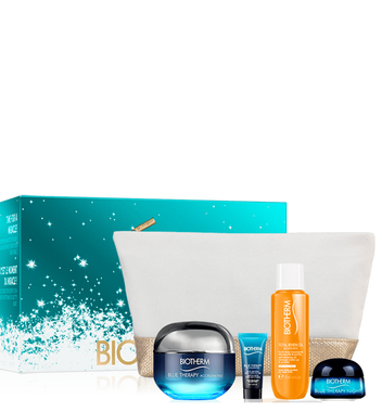 Gifts and Sets  - BLUE THERAPY ACCELERATED CREAM Holiday Set