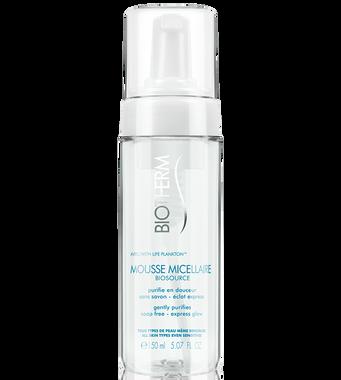 Beauty Fit Skin Preparation - BIOSOURCE Self Foaming Cleanser
