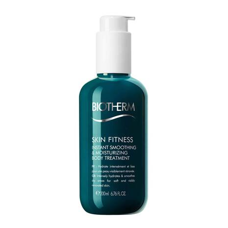 SKIN FITNESS HYDRATANT-LISSANT CORPS