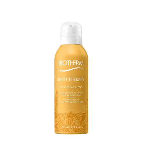 BATH THERAPY DELIGHTING BLEND SHOWER FOAM