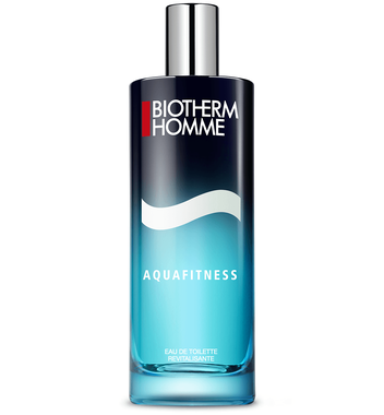 Bodycare Shower - HOMME AQUAFITNESS EAU DE TOILETTE