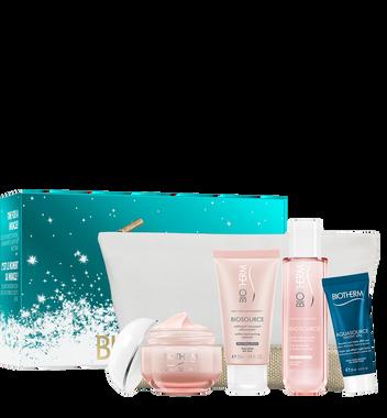 Gifts and Sets  - AQUASOURCE Dry Skin Holiday Set