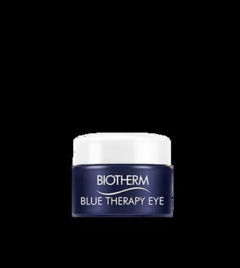 - BLUE THERAPY Eye